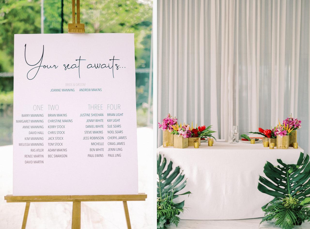 Maya Sanur Resort Wedding 61