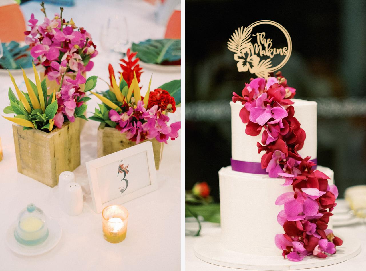 Maya Sanur Resort Wedding 64