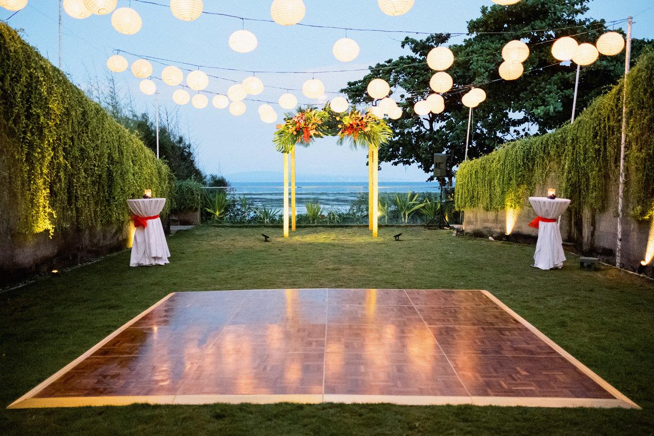 Maya Sanur Resort Wedding 65