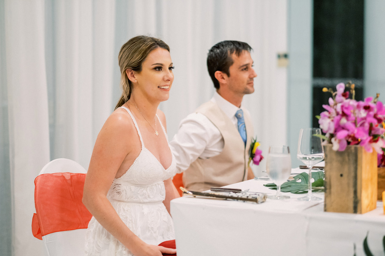 Maya Sanur Resort Wedding 68