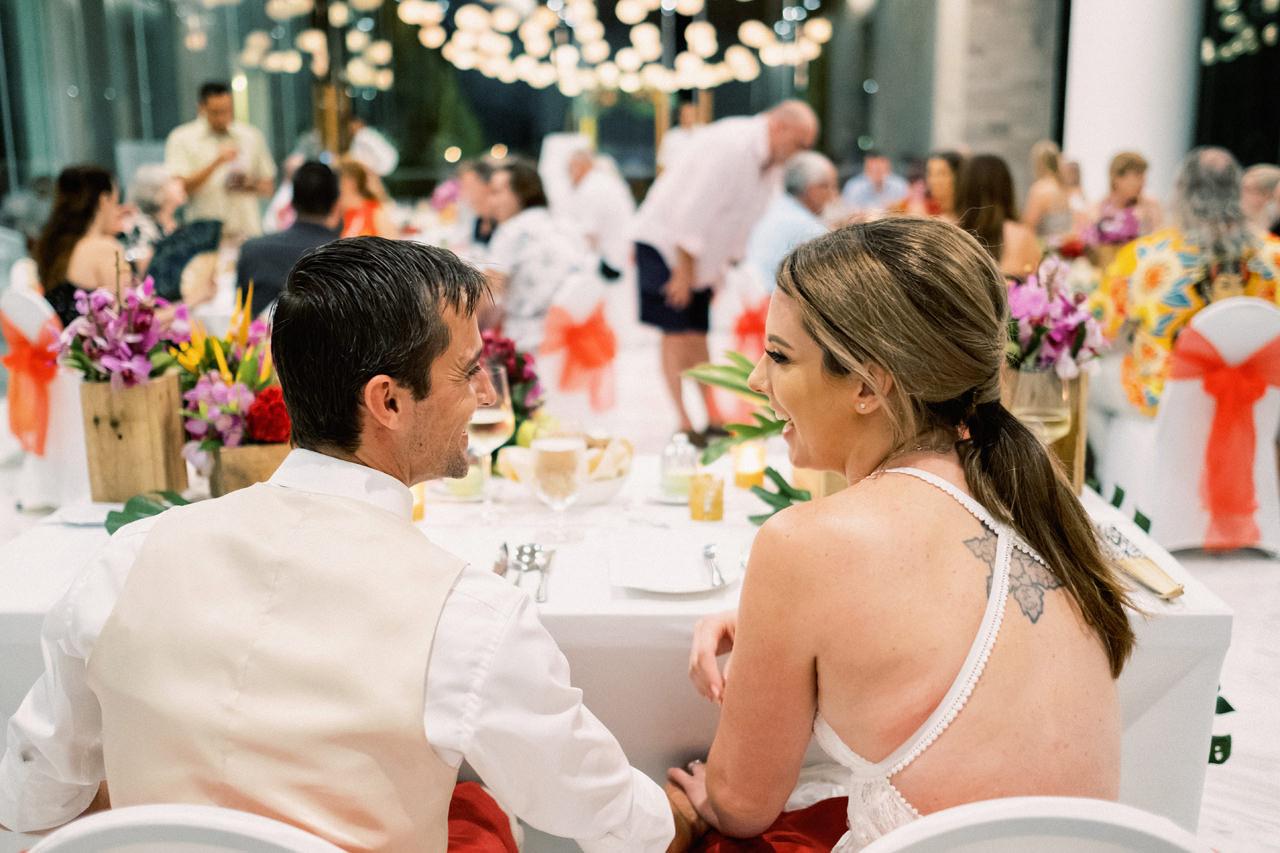 Maya Sanur Resort Wedding 69