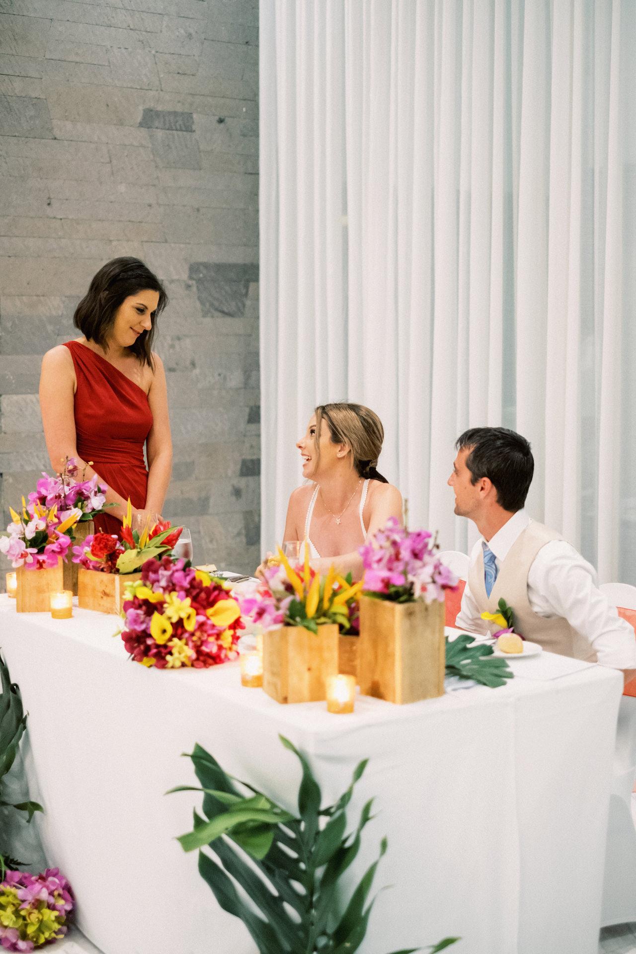 Maya Sanur Resort Wedding 70