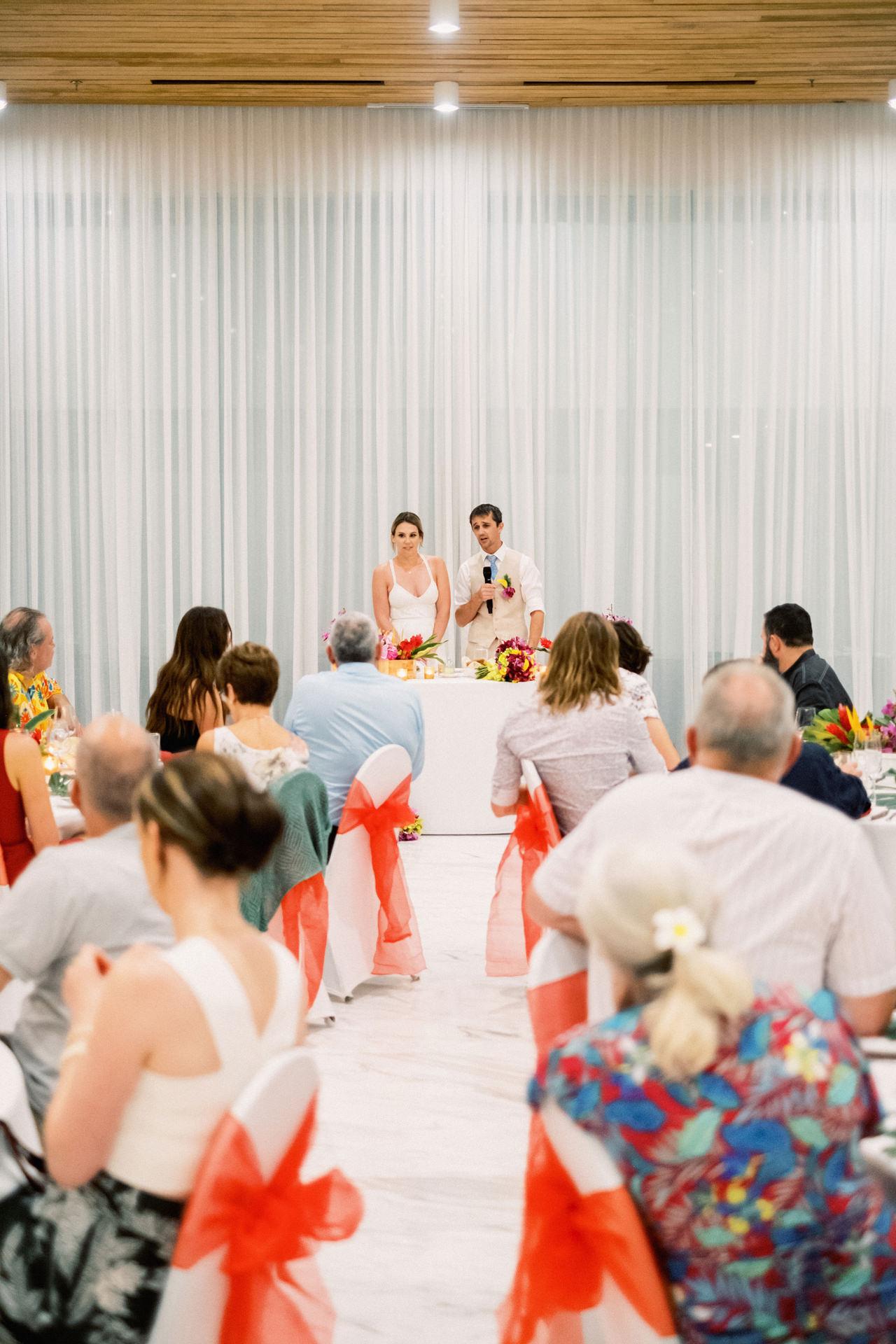 Maya Sanur Resort Wedding 74