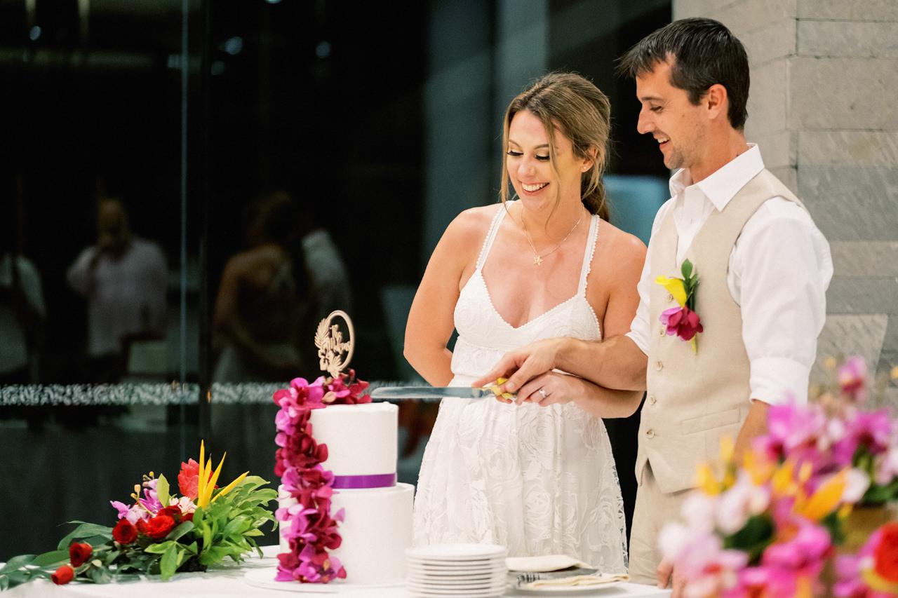 Maya Sanur Resort Wedding 75