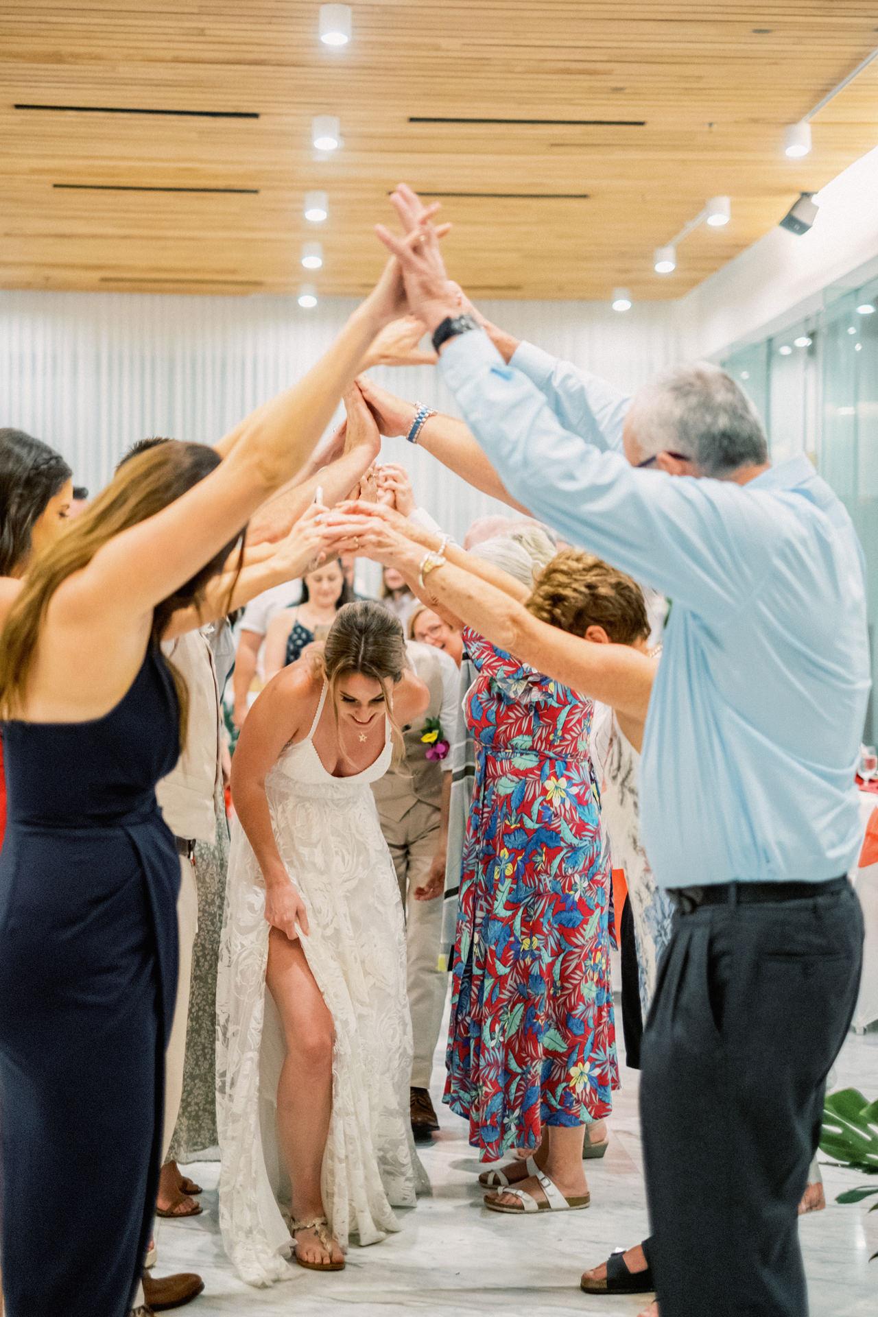 Maya Sanur Resort Wedding 76