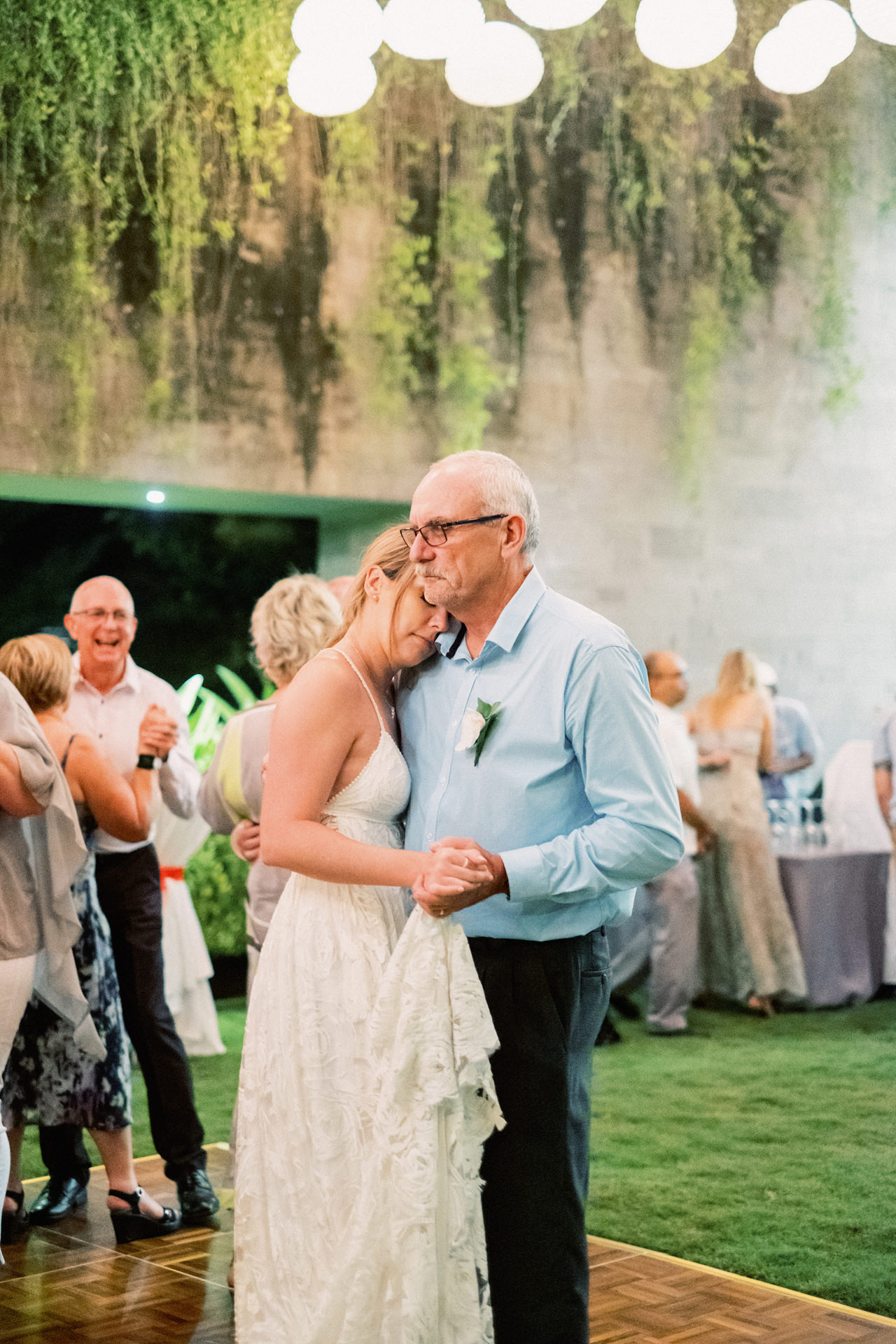 Maya Sanur Resort Wedding 77