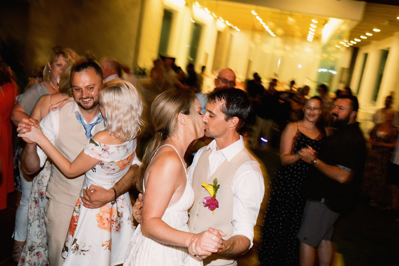 Maya Sanur Resort Wedding 78