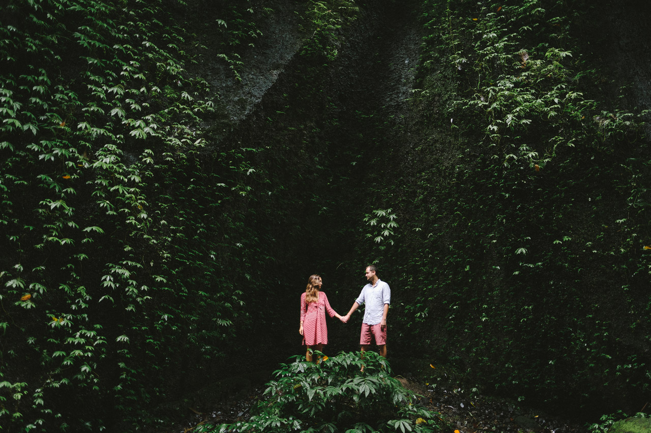 Bali Engagement Photography in Candidasa 4