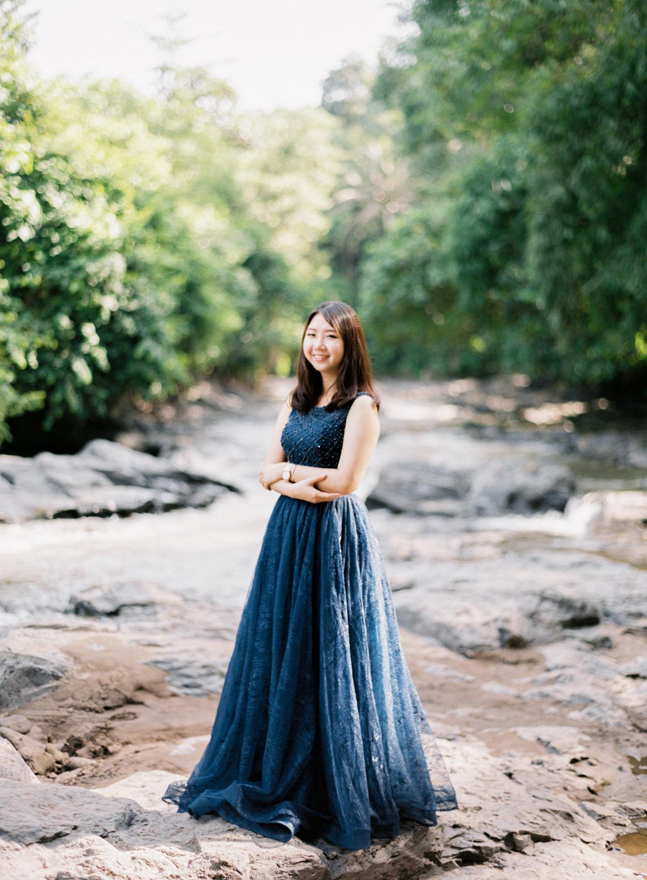 J&D: Bali Fine Art Film Engagement Photography 3