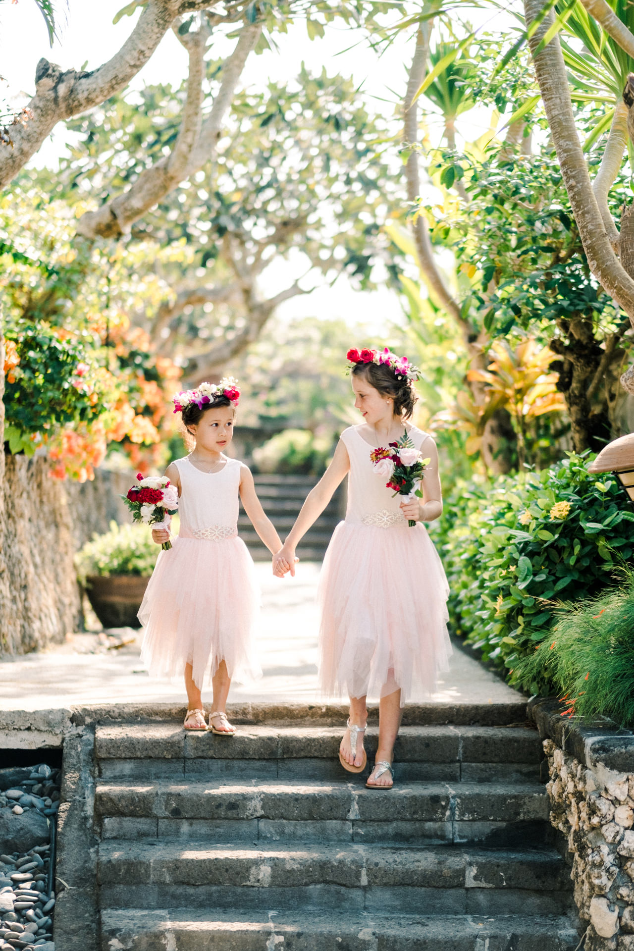 J&D: Four Seasons Resort Jimbaran Bali Wedding 6