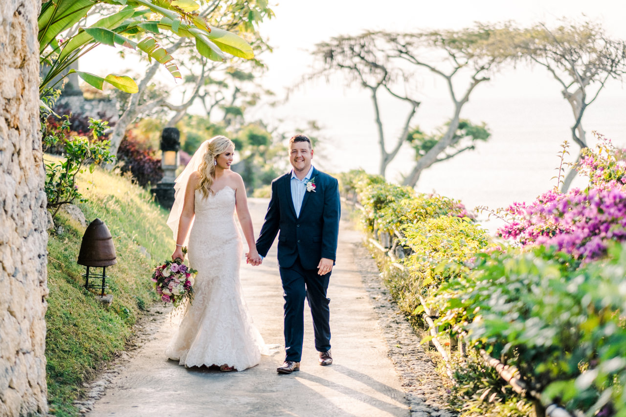 J&D: Four Seasons Resort Jimbaran Bali Wedding 24