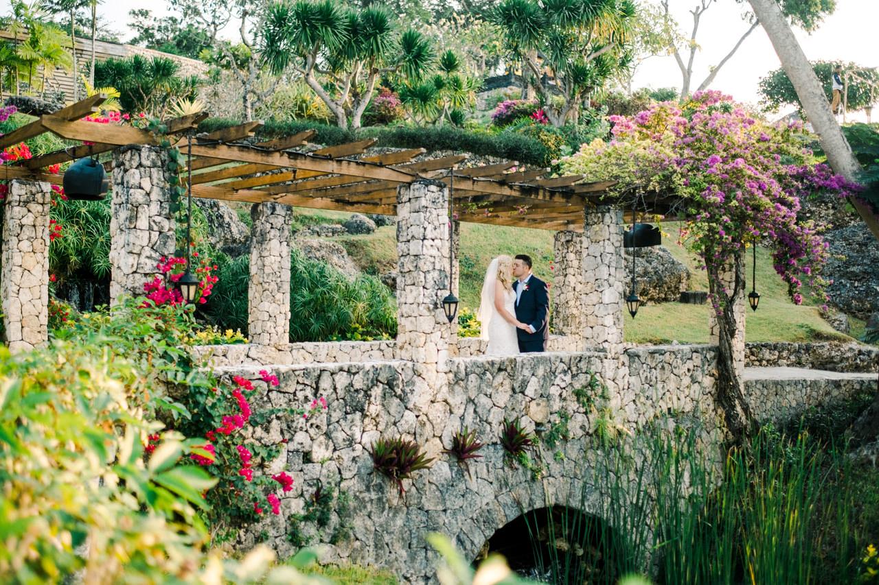 J&D: Four Seasons Resort Jimbaran Bali Wedding 29