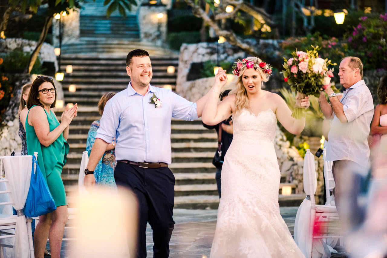 J&D: Four Seasons Resort Jimbaran Bali Wedding 41