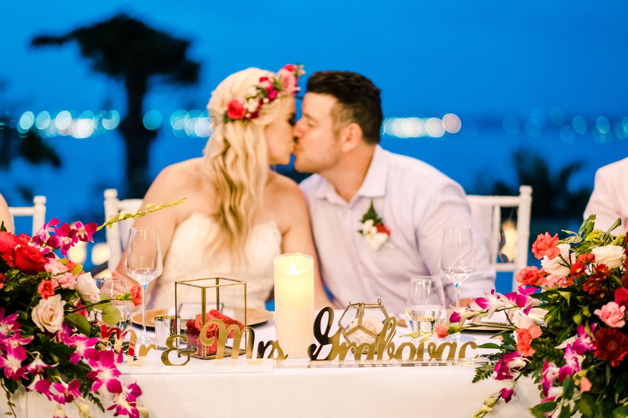 J&D: Four Seasons Resort Jimbaran Bali Wedding 42