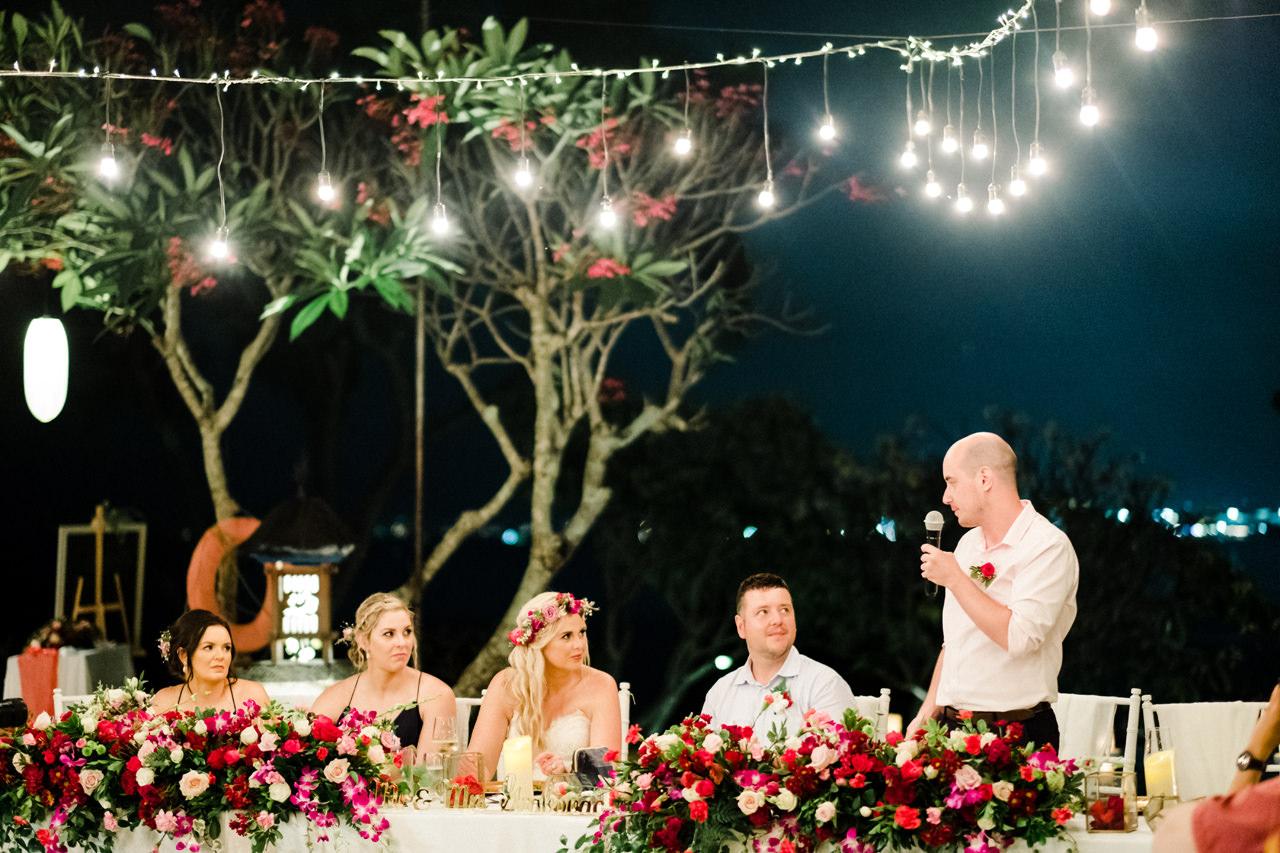 J&D: Four Seasons Resort Jimbaran Bali Wedding 44