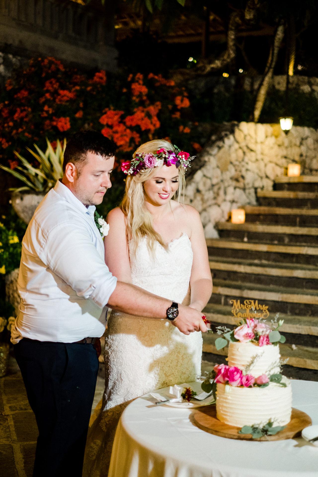 J&D: Four Seasons Resort Jimbaran Bali Wedding 47