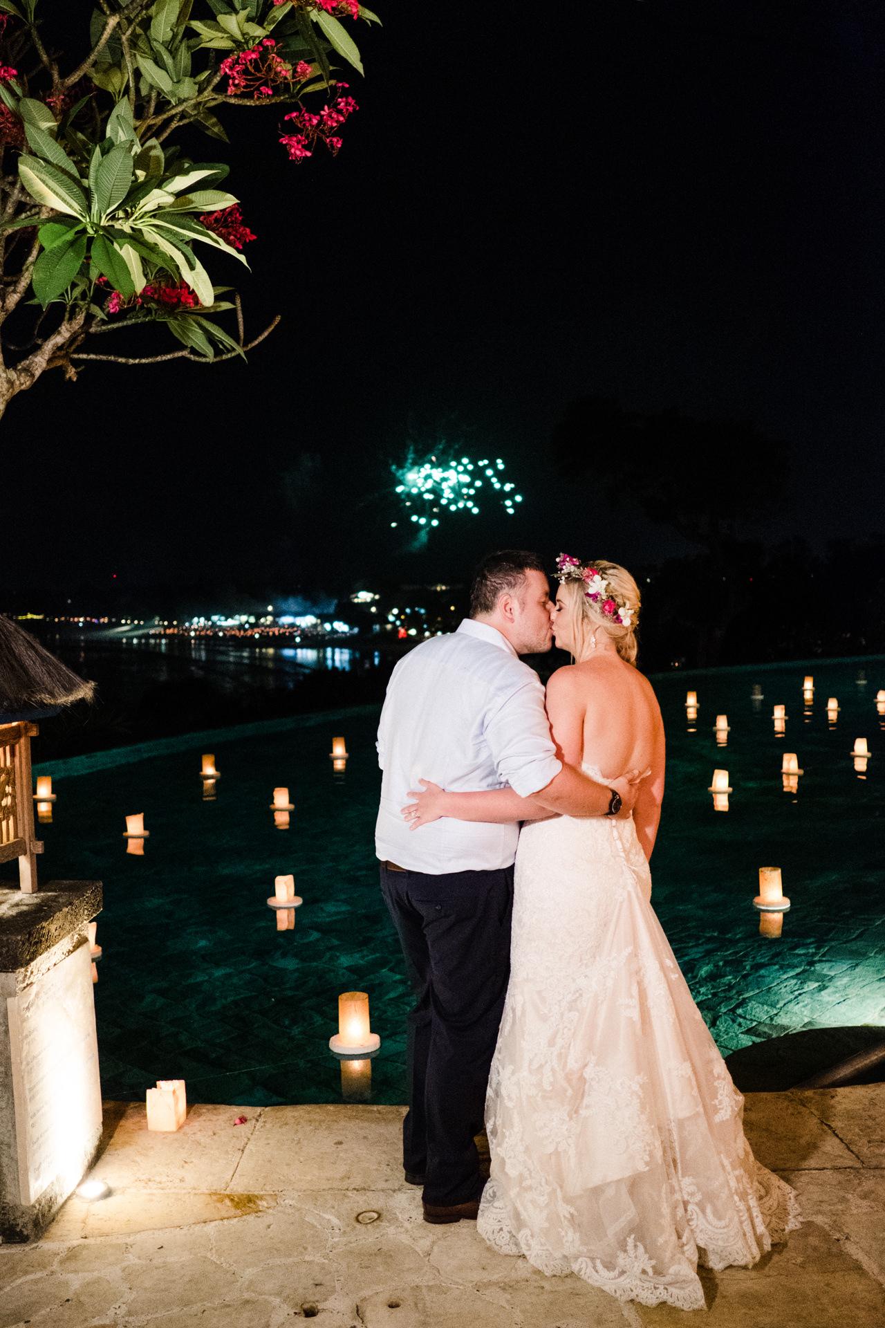 J&D: Four Seasons Resort Jimbaran Bali Wedding 49