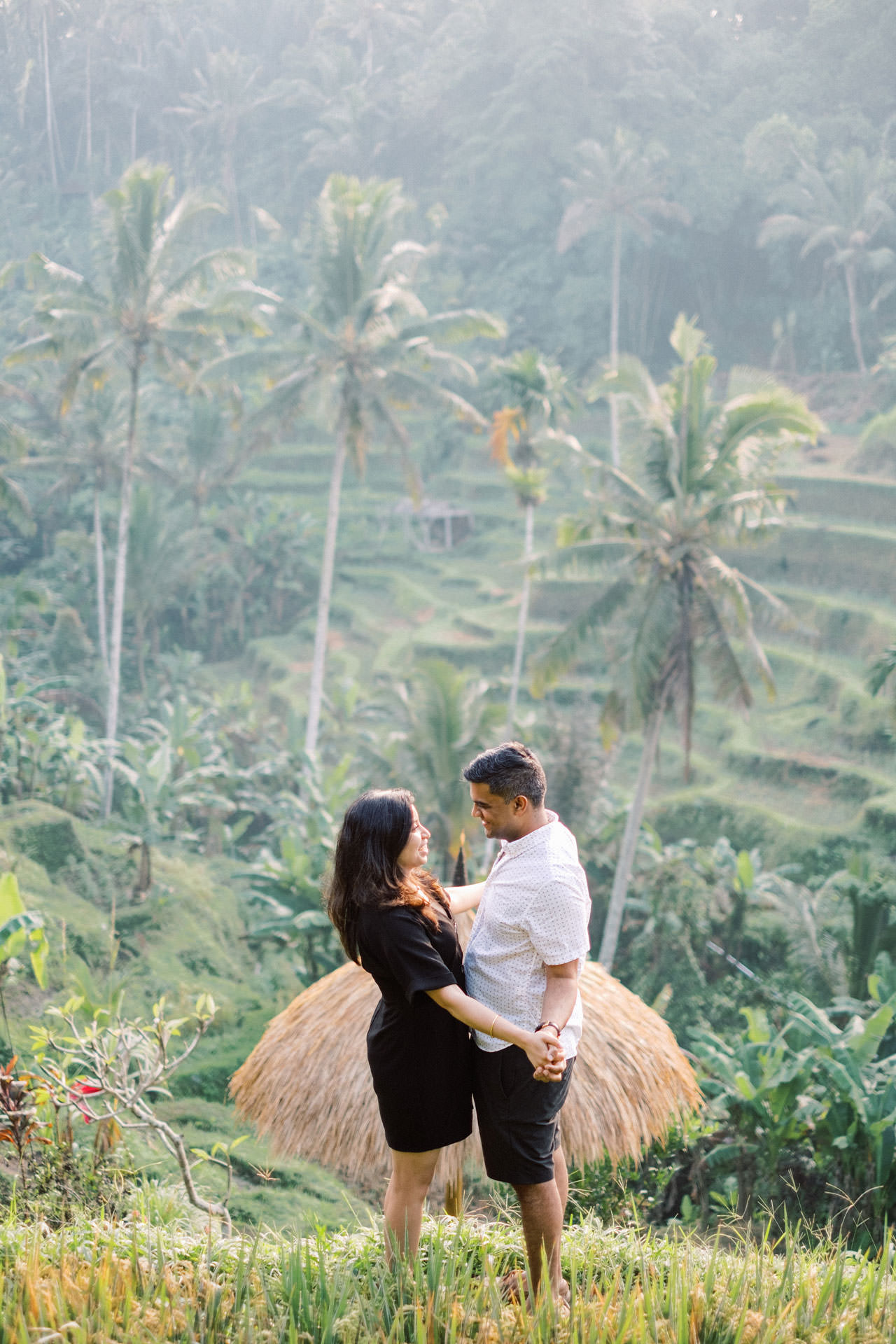 Perfect Surprise Proposal in Bali  13