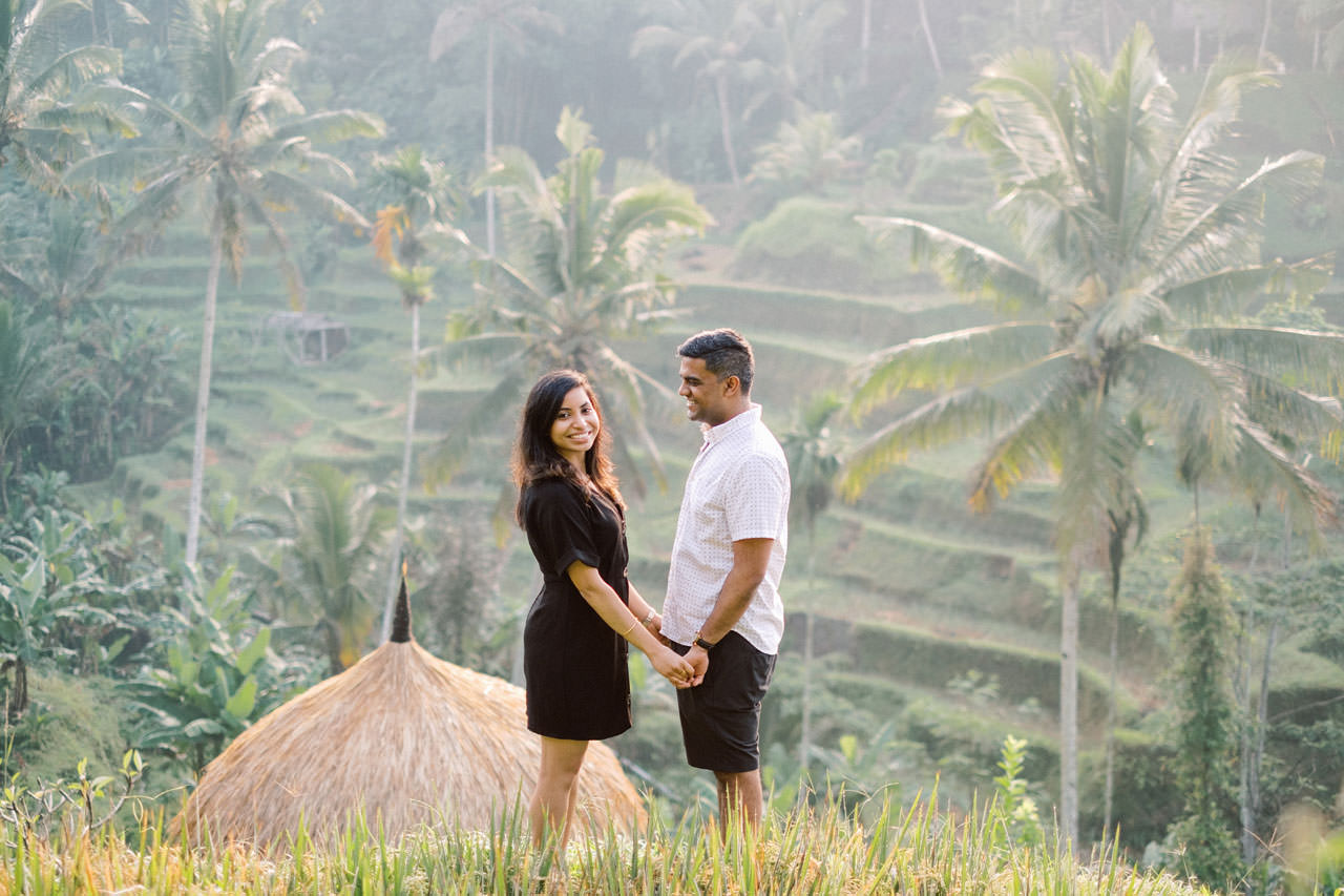 Perfect Surprise Proposal in Bali  14