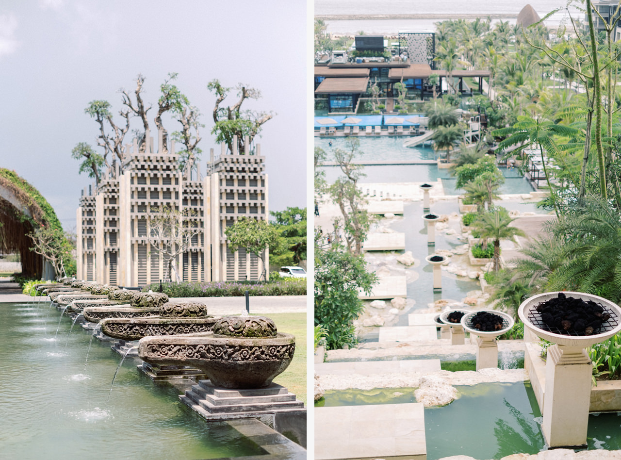 The Apurva Kempinski Bali Wedding 3
