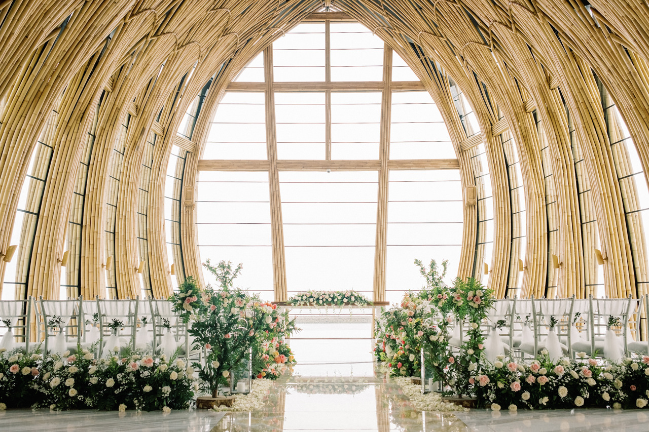 J&H: The Apurva Kempinski Bali Wedding 6