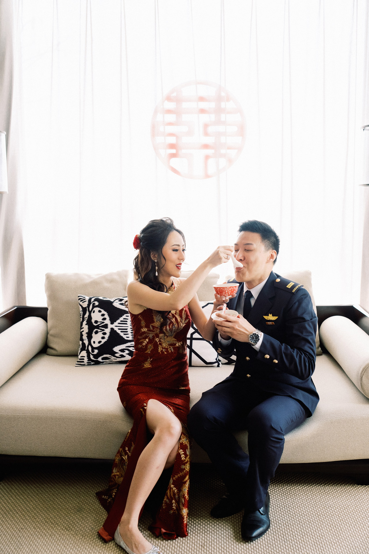 J&H: The Apurva Kempinski Bali Wedding 14