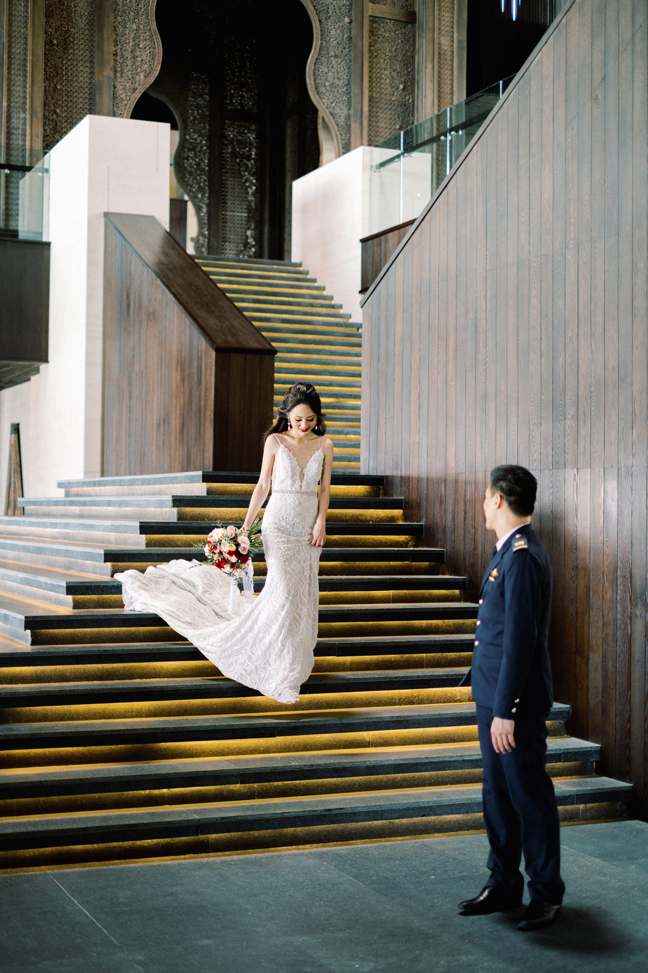 The Apurva Kempinski Bali Wedding 17