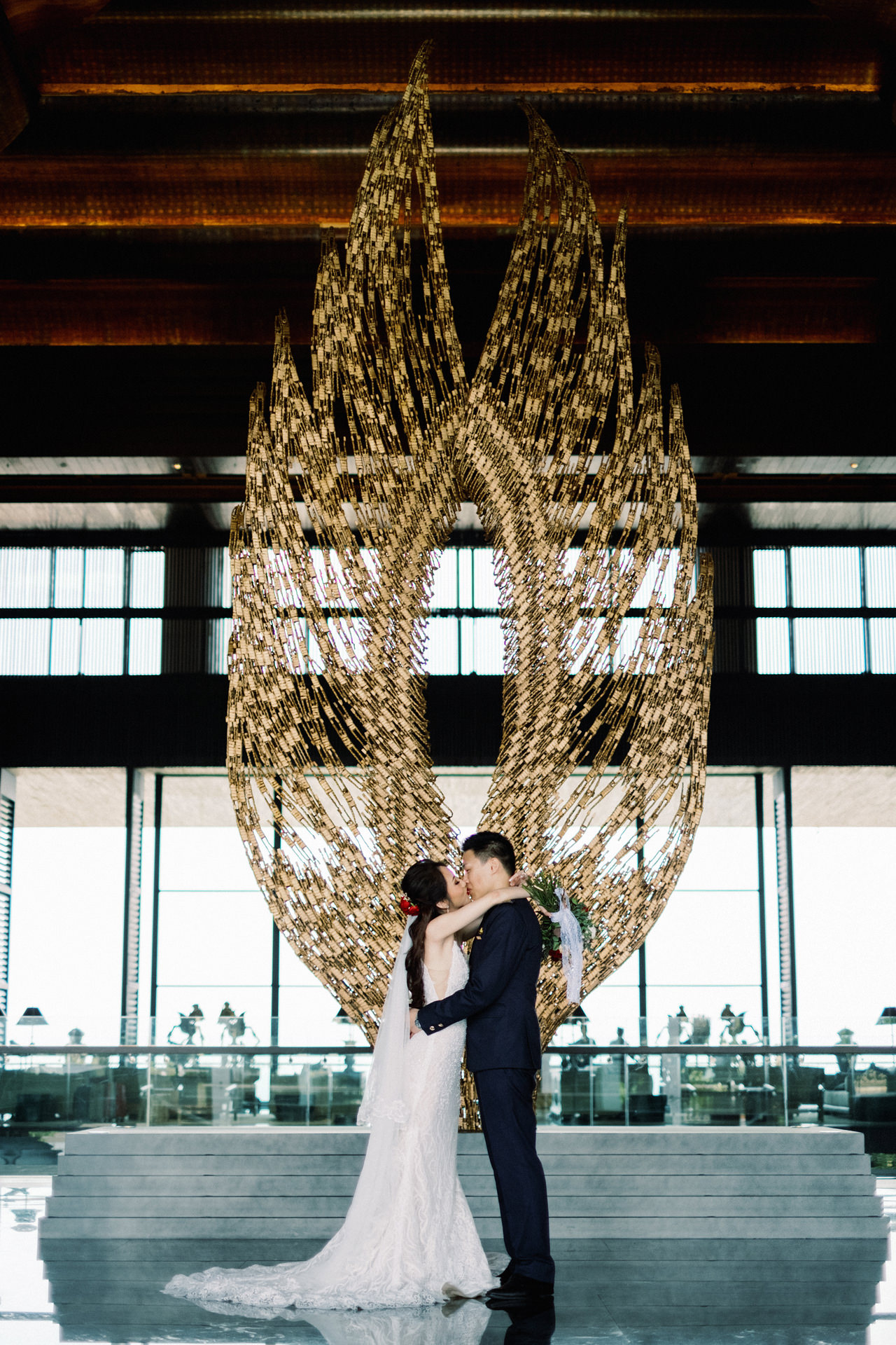 J&H: The Apurva Kempinski Bali Wedding 21