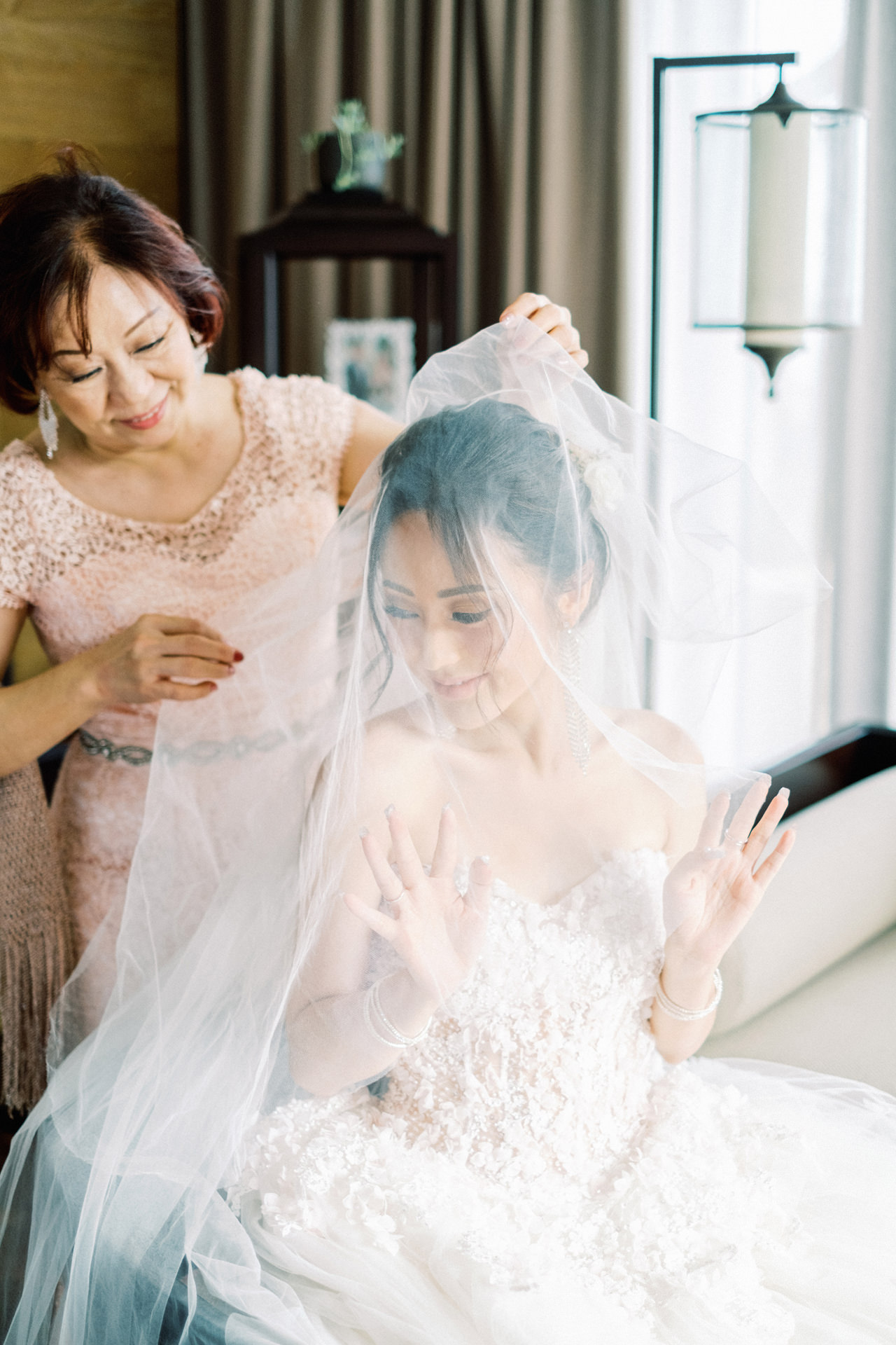 J&H: The Apurva Kempinski Bali Wedding 31