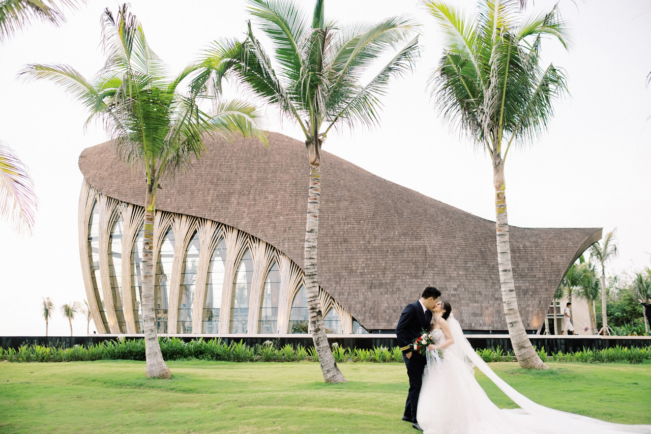 J&H: The Apurva Kempinski Bali Wedding 54