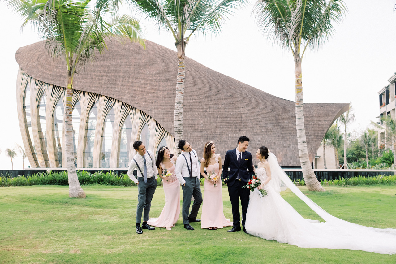 J&H: The Apurva Kempinski Bali Wedding 55