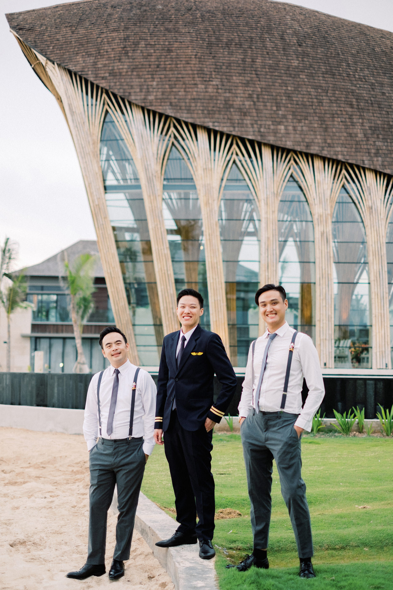 J&H: The Apurva Kempinski Bali Wedding 56