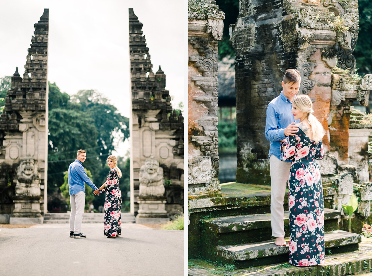 Bali Honeymoon Photographer | Joanna and Jakub's in Bali 3