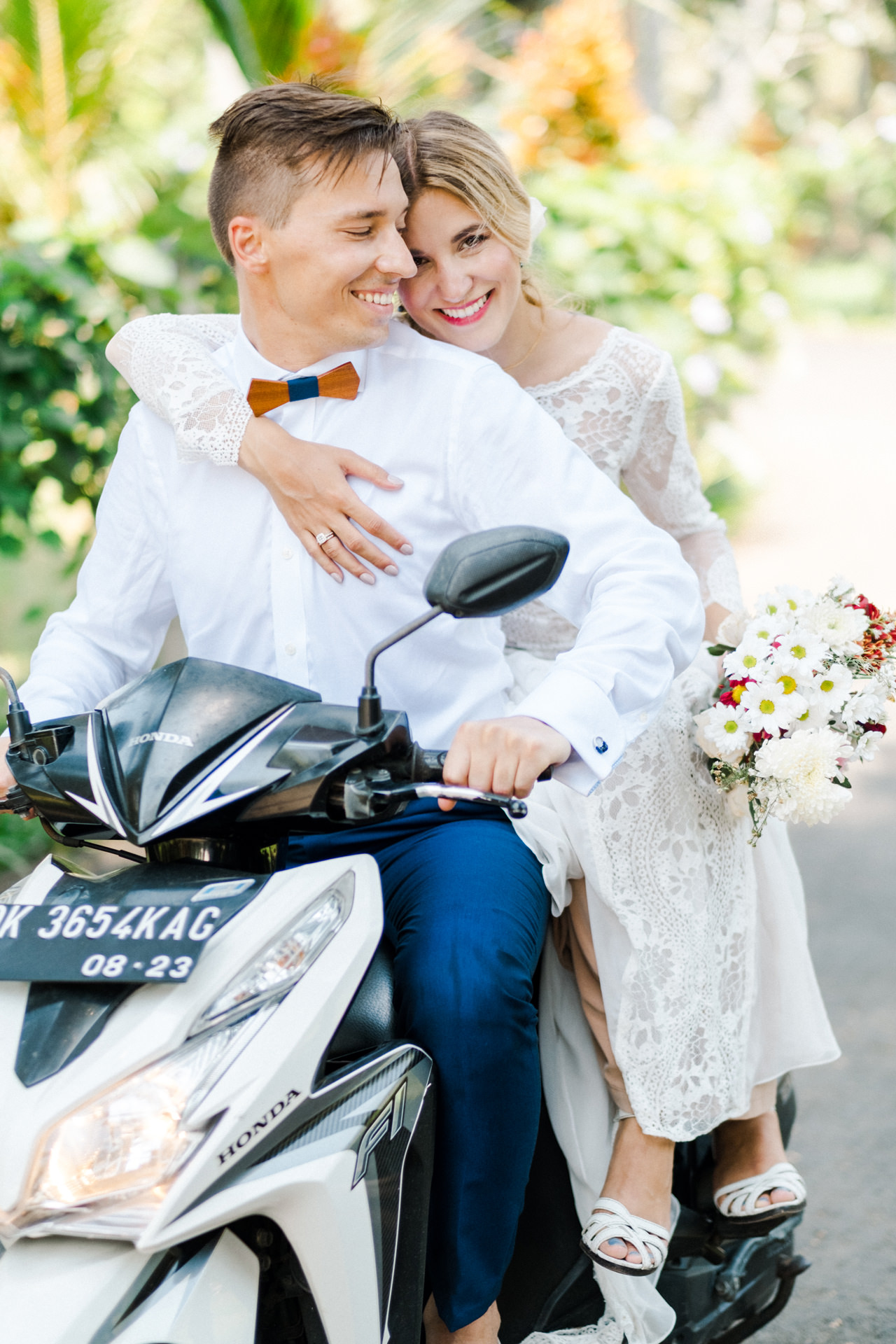 Bali Honeymoon Photographer | Joanna and Jakub's in Bali 10