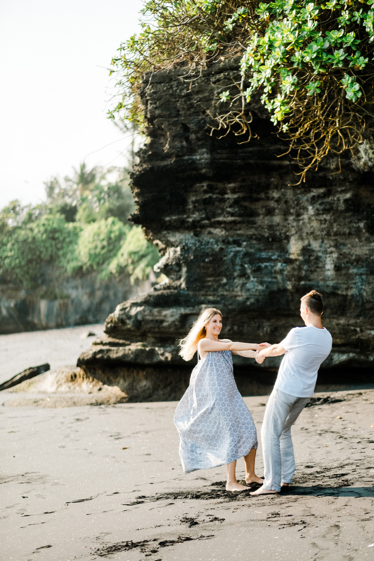 Bali Honeymoon Photographer | Joanna and Jakub's in Bali 11
