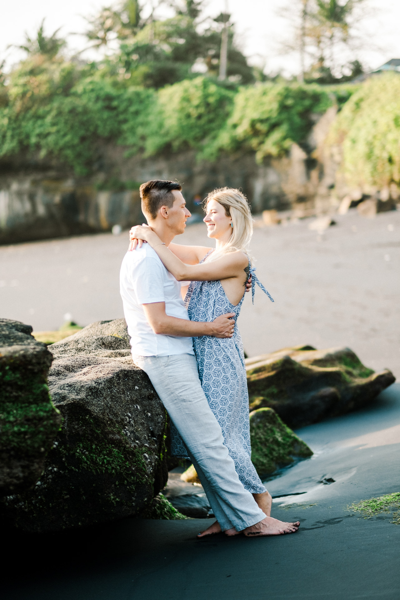 Bali Honeymoon Photographer | Joanna and Jakub's in Bali 13
