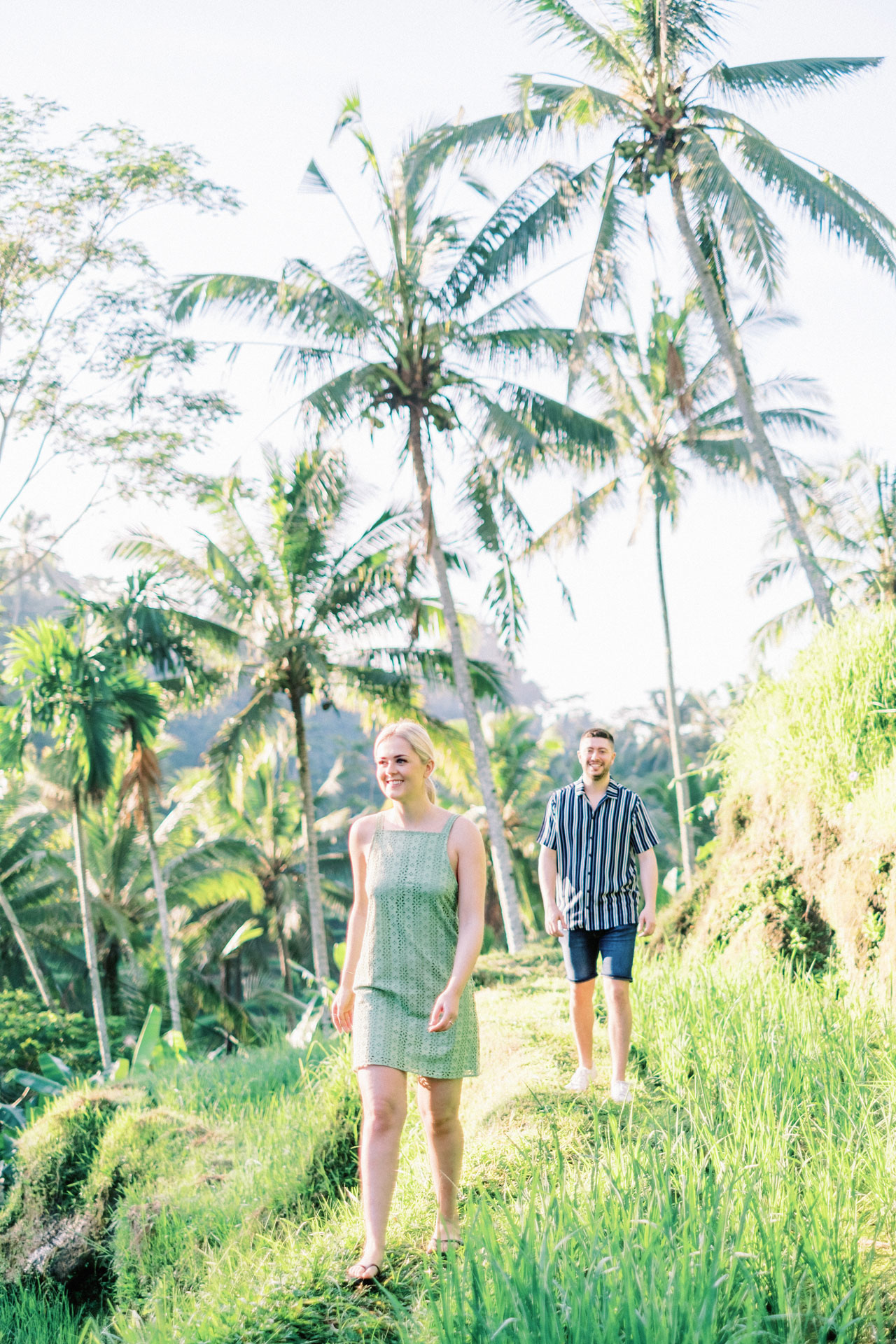 J&J: Proposal Photoshoot in Ubud, Bali 4