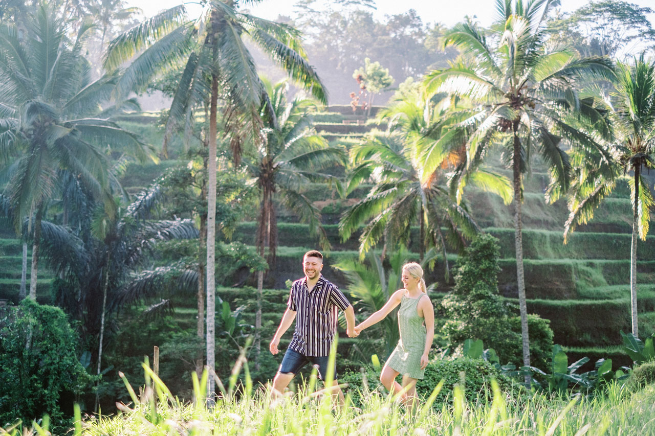 J&J: Proposal Photoshoot in Ubud, Bali 12