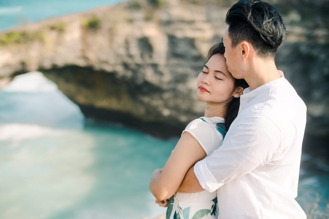 L&J: Nusa Penida Engagement Photography 11