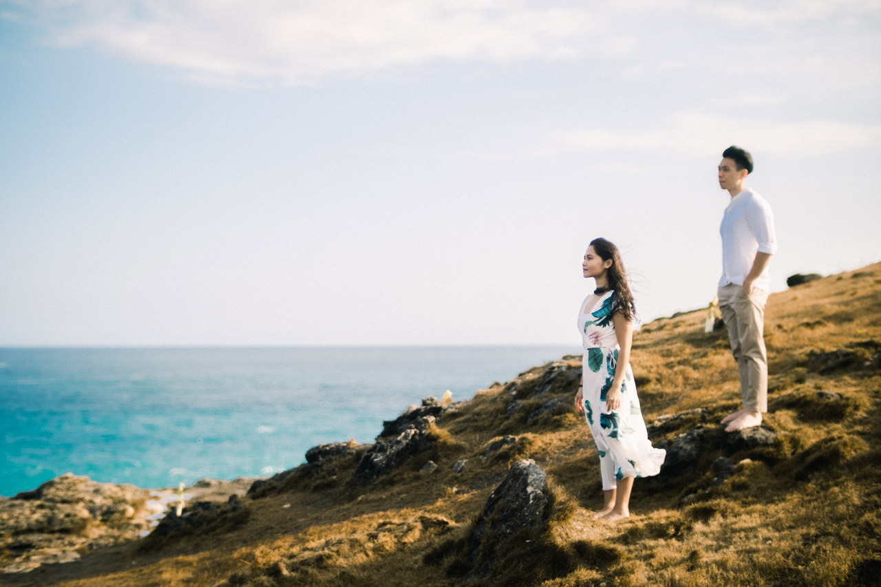 L&J: Nusa Penida Engagement Photography 14