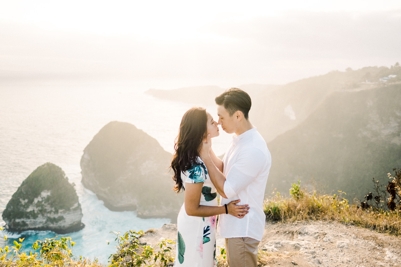 L&J: Nusa Penida Engagement Photography 17