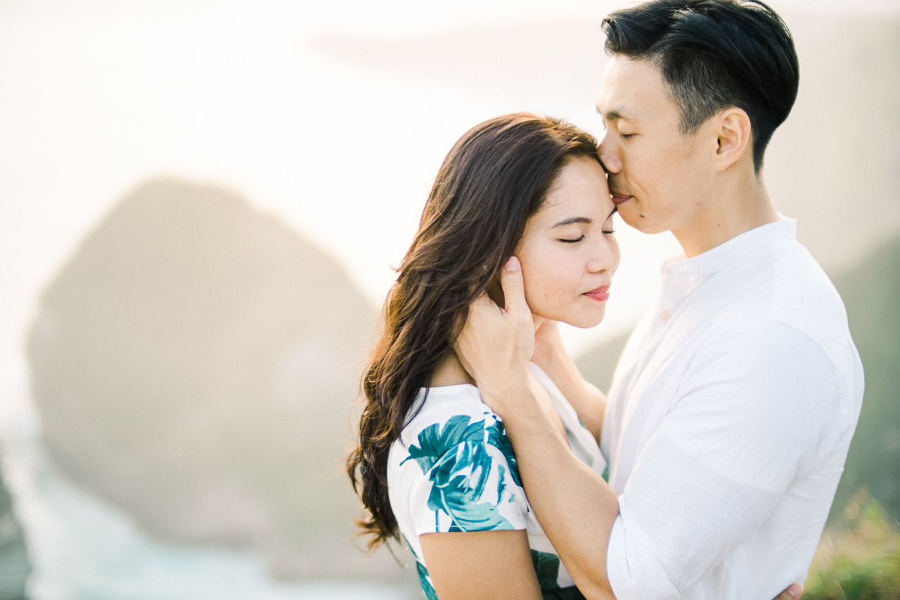 L&J: Nusa Penida Engagement Photography 19