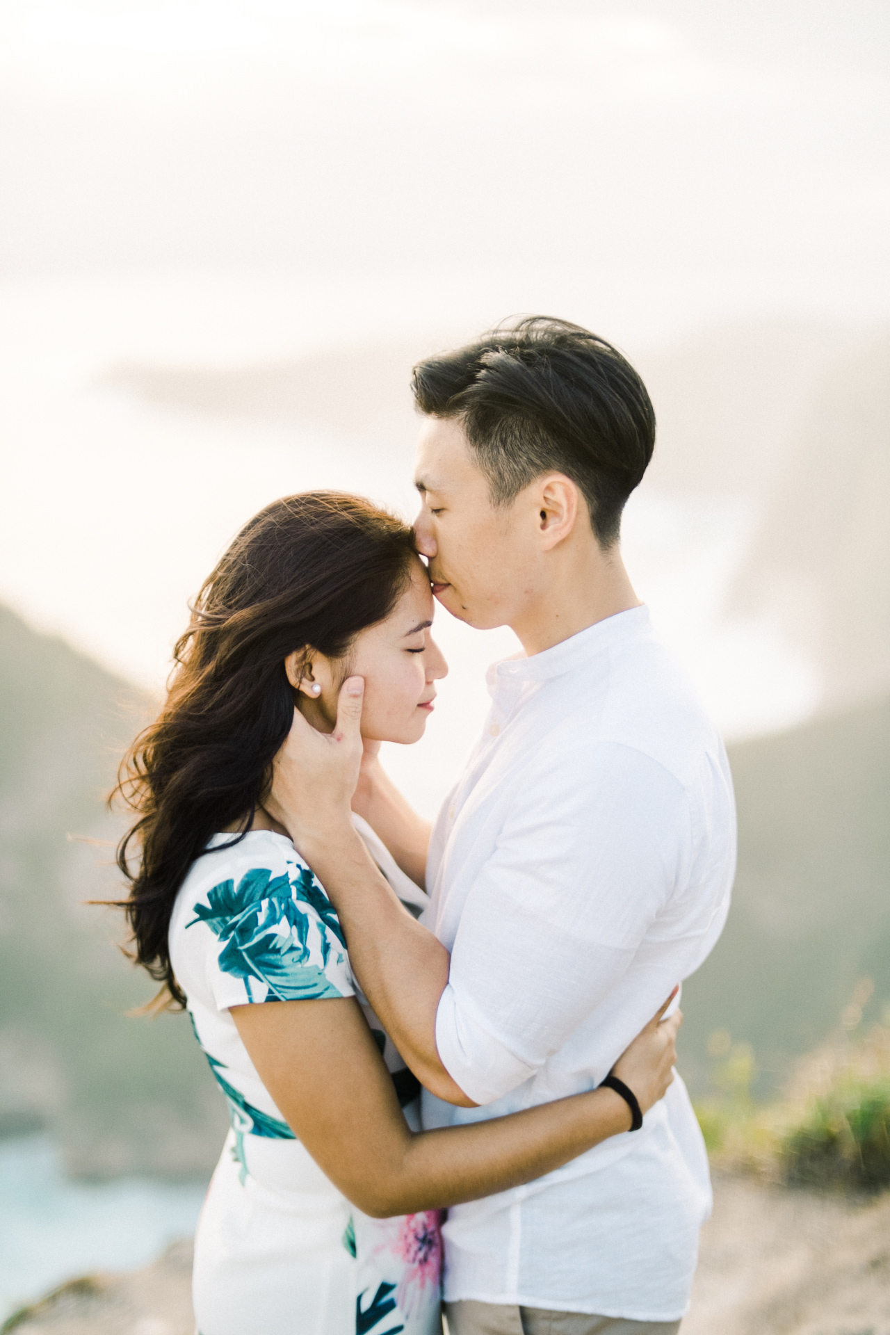 L&J: Nusa Penida Engagement Photography 20