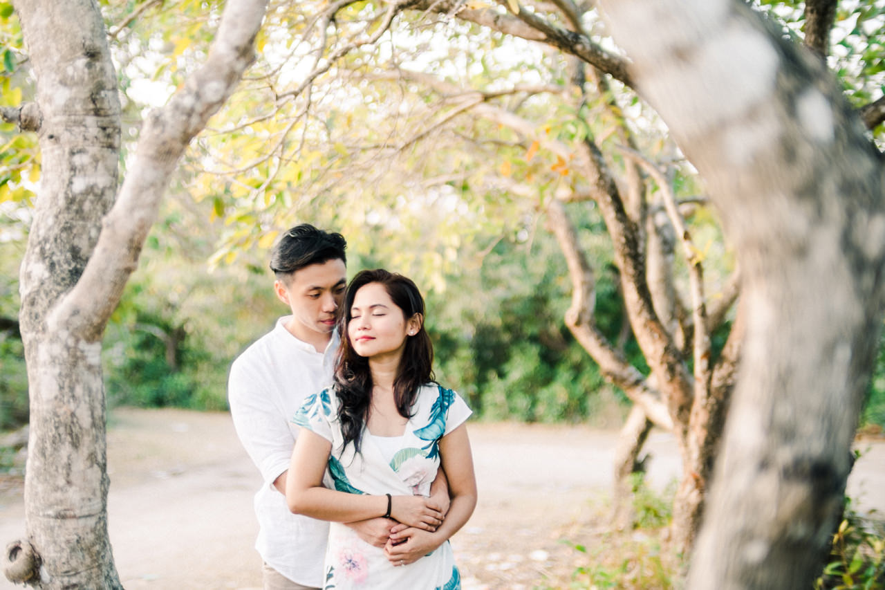 L&J: Nusa Penida Engagement Photography 21