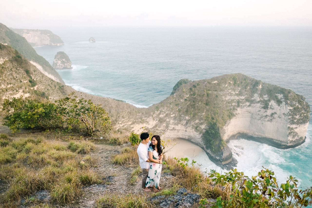L&J: Nusa Penida Engagement Photography 22