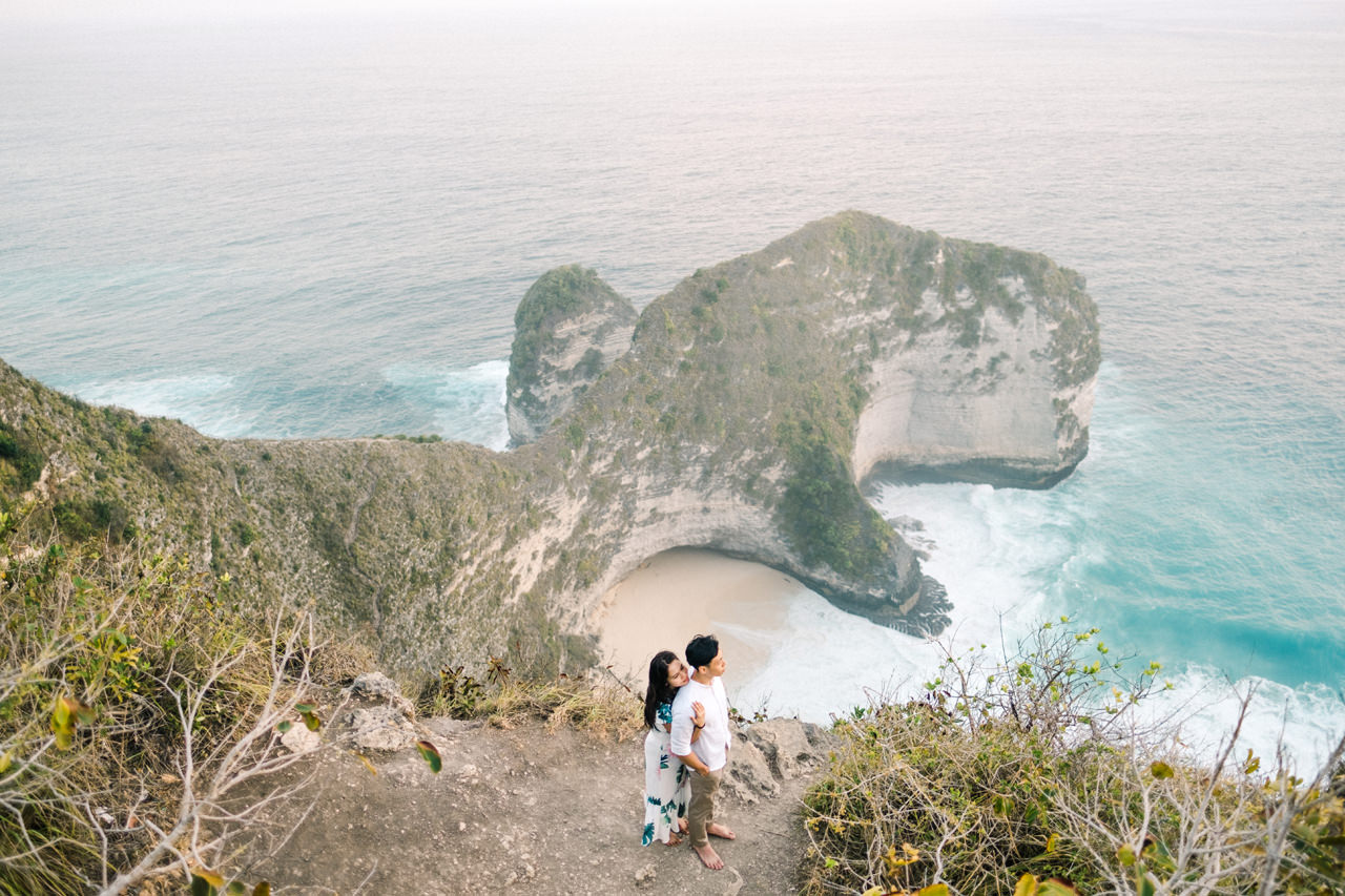 L&J: Nusa Penida Engagement Photography 23