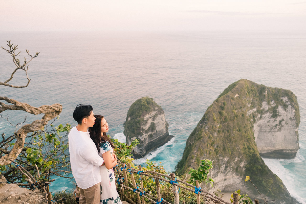 L&J: Nusa Penida Engagement Photography 24