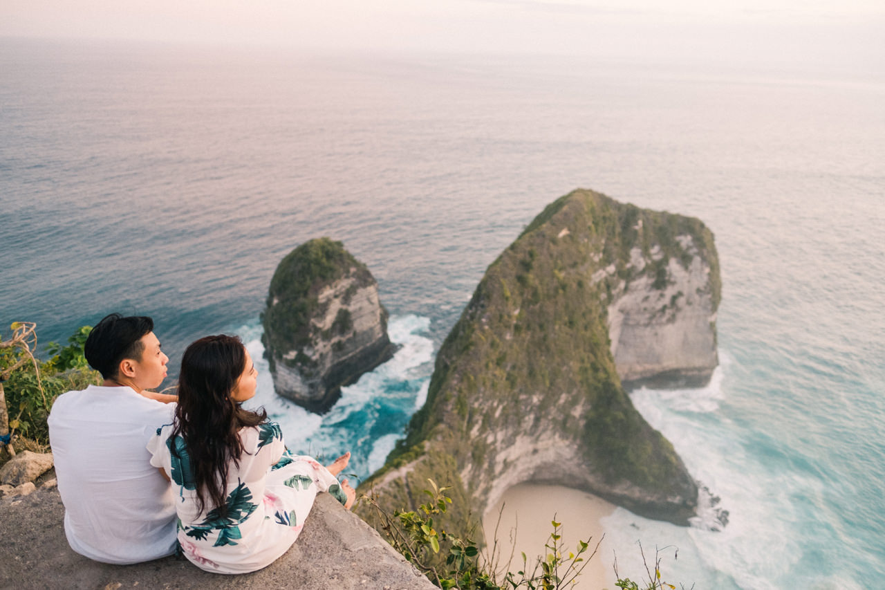 L&J: Nusa Penida Engagement Photography 25