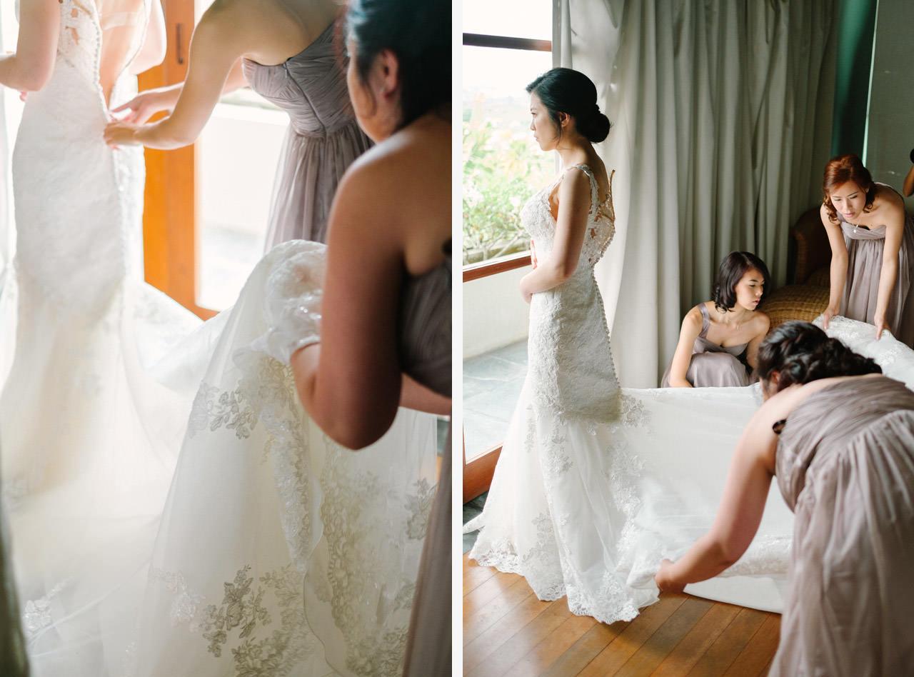 J&M: Bali Destination Wedding at Jimbaran Hill 7