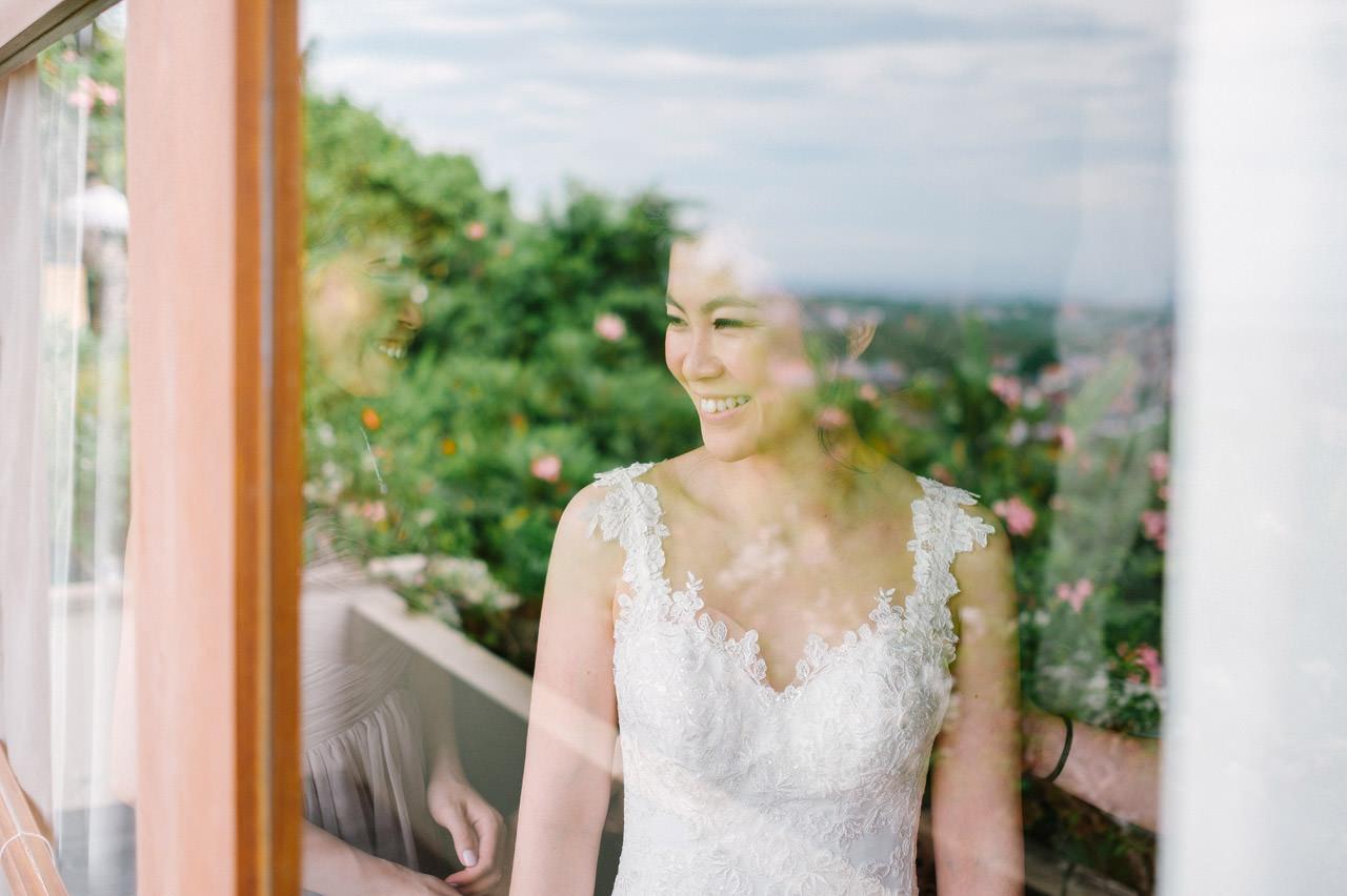 J&M: Bali Destination Wedding at Jimbaran Hill 9